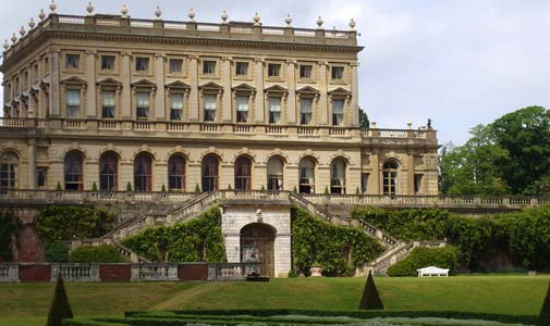 Cliveden House Installs Crave In-Room Tablets – Combining History with a Modern Twist