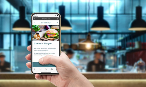 3 reasons why Order and Pay Apps are worth considering