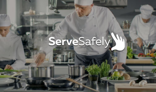 Crave Interactive launch ServeSafely to protect restaurant staff and customers from COVID-19