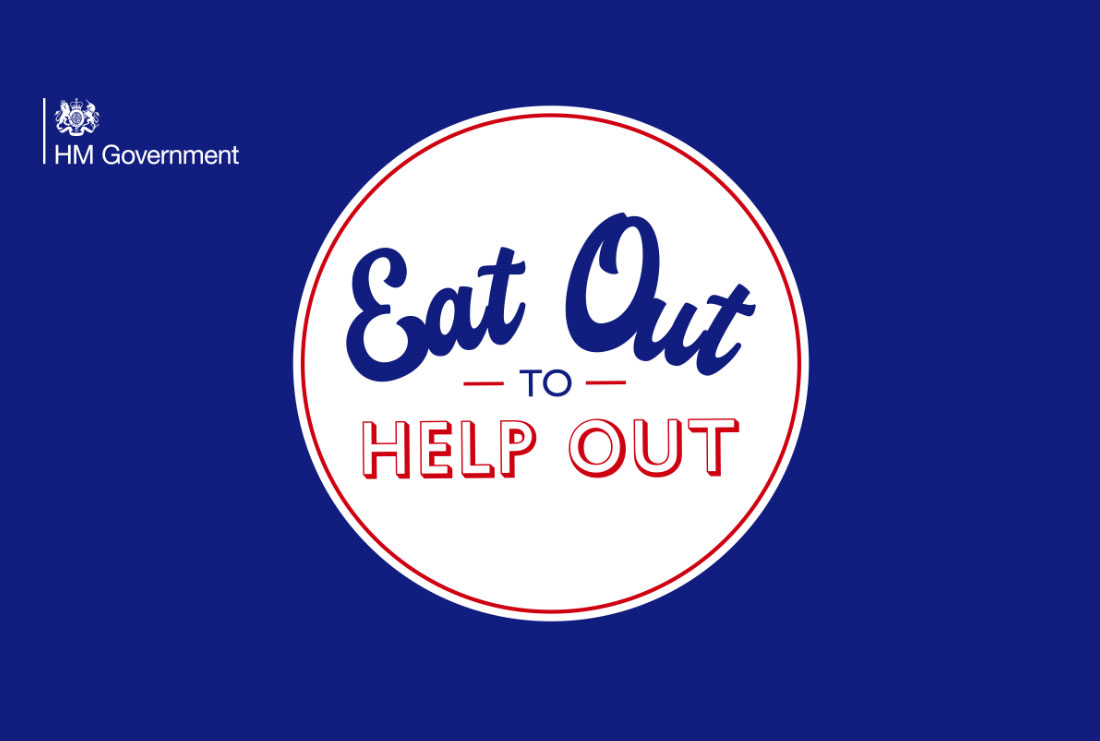 Eat out to help out image