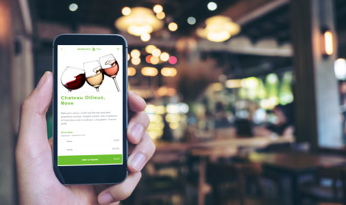 Crave Interactive Providing Key to Help Reopen Britain's Ailing Pubs and Restaurants