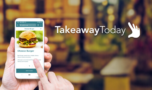 Crave Interactive Launch TakeawayToday to Help Restaurants, Pubs and Cafes Serve Takeaway Safely and Efficiently