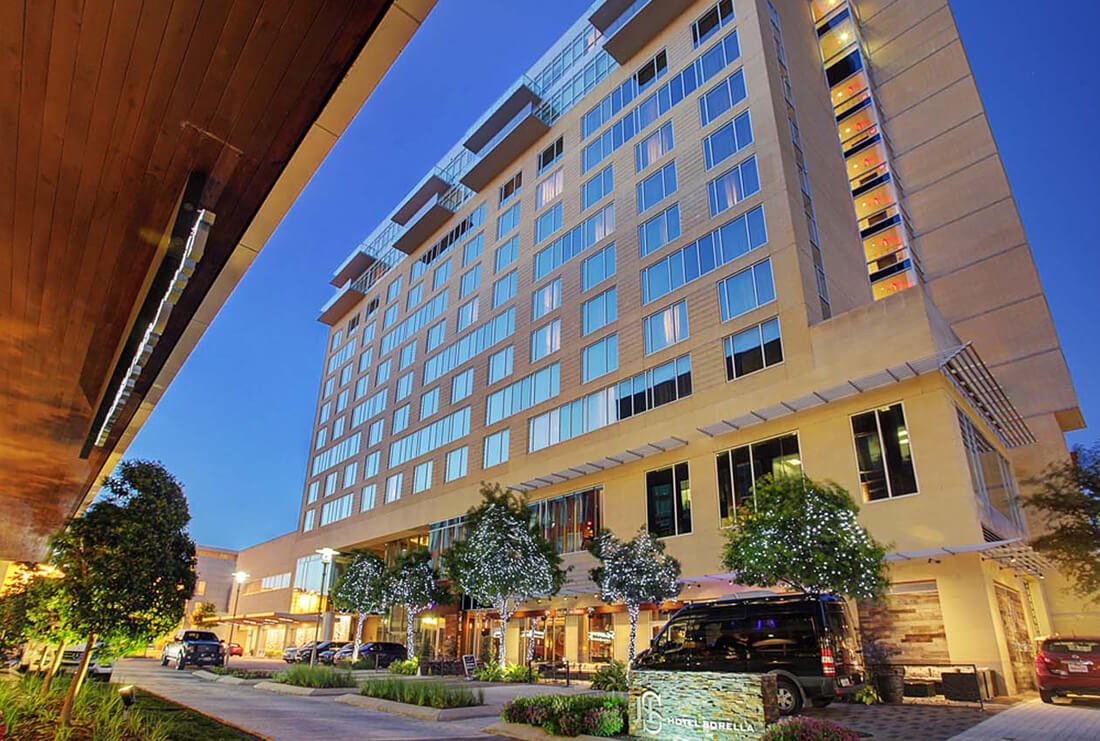 Embassy Suites by Hilton Denton, Texas, Convention Center